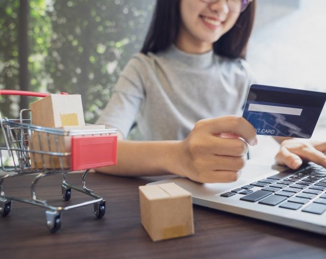 Kreditkarten Identity Check