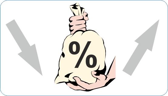 Zinssicherheit