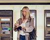 Einzahlungsautomat