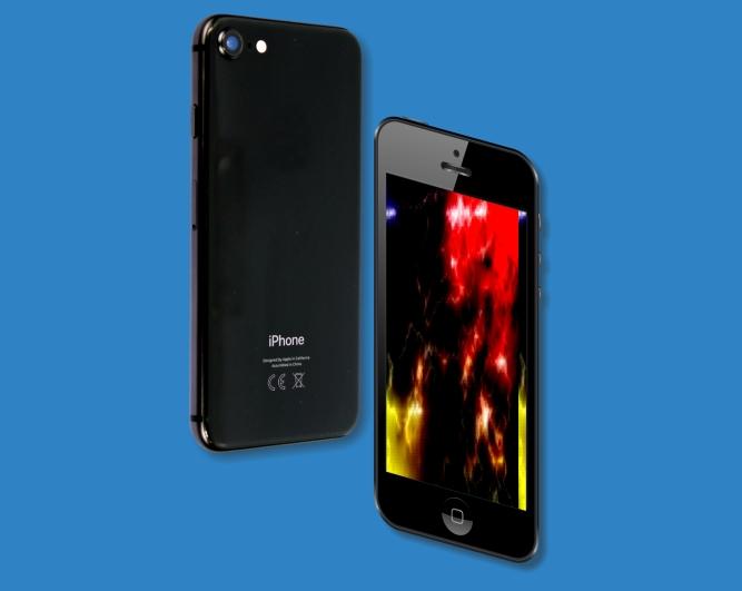 Gewinnspiel iPhone 8