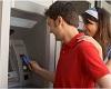 Unsere Geldautomaten